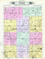 West, McLean County 1895